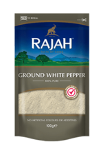WHITE PEPPER – GROUND image