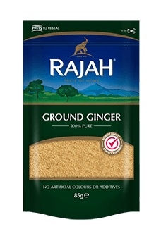 GINGER POWDER image