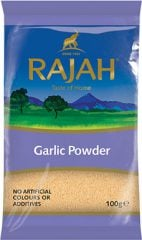 GARLIC POWDER image