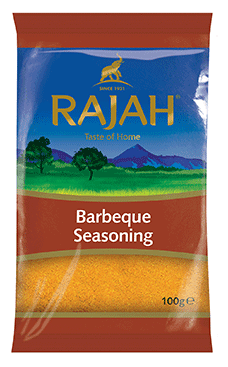 BARBEQUE SEASONING image