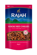 RED CHILLIES – WHOLE image