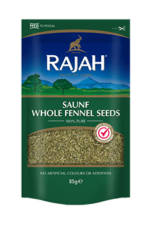 SAUNF (FENNEL SEEDS) – WHOLE image