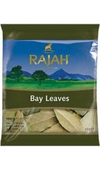 BAY LEAVES image