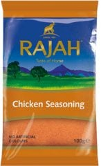CHICKEN SEASONING image