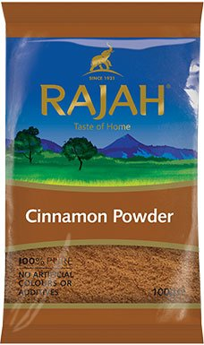 CINNAMON POWDER image