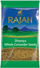 DHANIYA (CORIANDER SEEDS) – WHOLE image