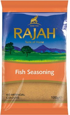 FISH SEASONING image
