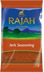 JERK SEASONING image