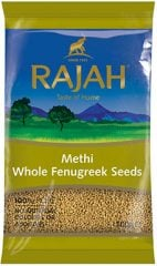 METHI (FENUGREEK SEEDS) – WHOLE image