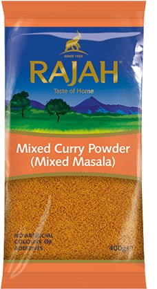 MIXED CURRY POWDER image