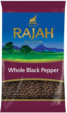 BLACK PEPPER – WHOLE image