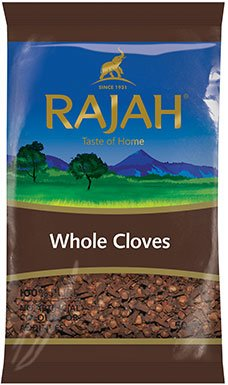 CLOVES – WHOLE image