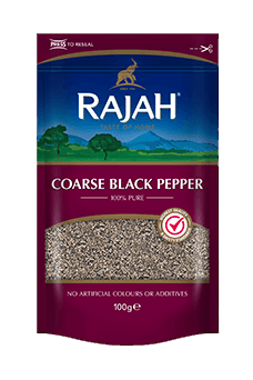 BLACK PEPPER – COARSE image