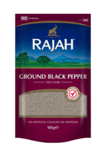 BLACK PEPPER – GROUND image