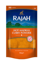MADRAS CURRY POWDER – HOT image