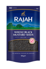 BLACK MUSTARD SEEDS – WHOLE image