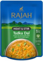 TADKA DAL – HEAT & STIR image