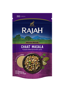 CHAAT MASALA - MASALA BLENDS image