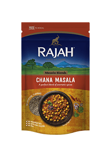 CHANA MASALA - MASALA BLENDS image