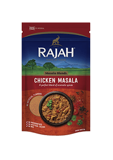 CHICKEN MASALA - MASALA BLENDS image