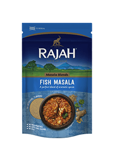 FISH MASALA - MASALA BLENDS image